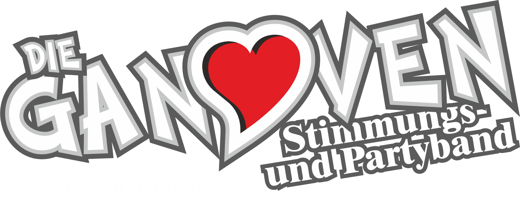 Logo DIE GANOVEN